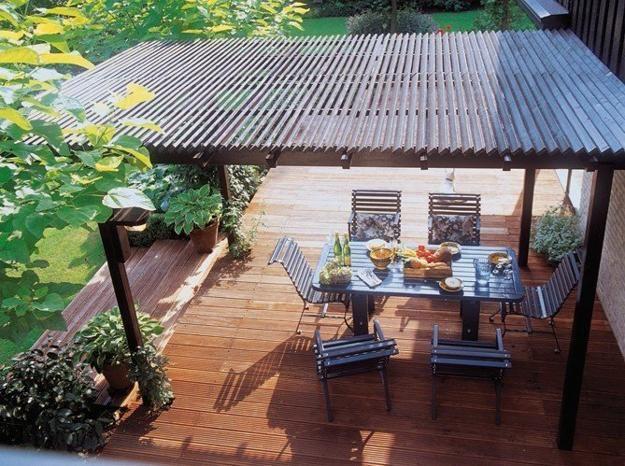 Best Backyard Design