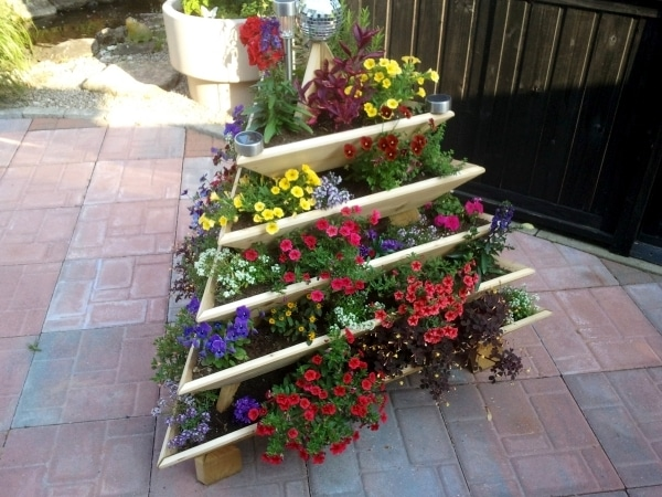 Best Balcony Garden Idea