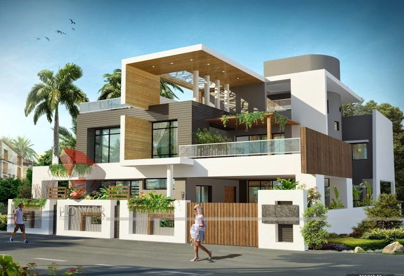 Best Dream House Image