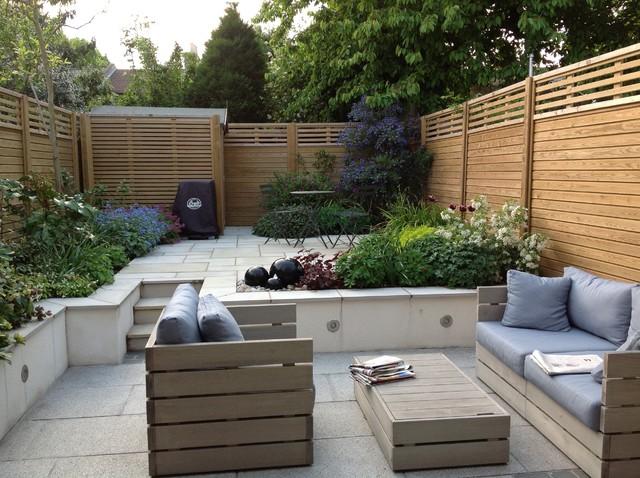 Best Garden Design Idea