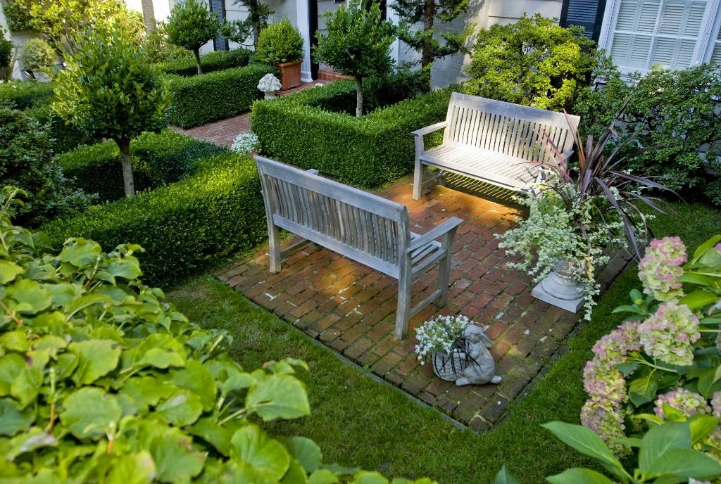 Best Garden Design Picture