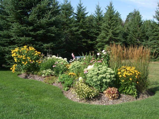 Best Home Garden Design