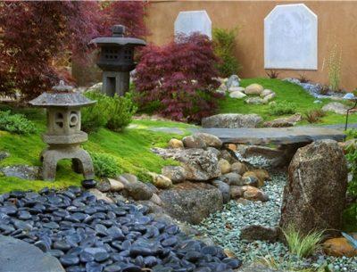 Best Japanese Garden Idea