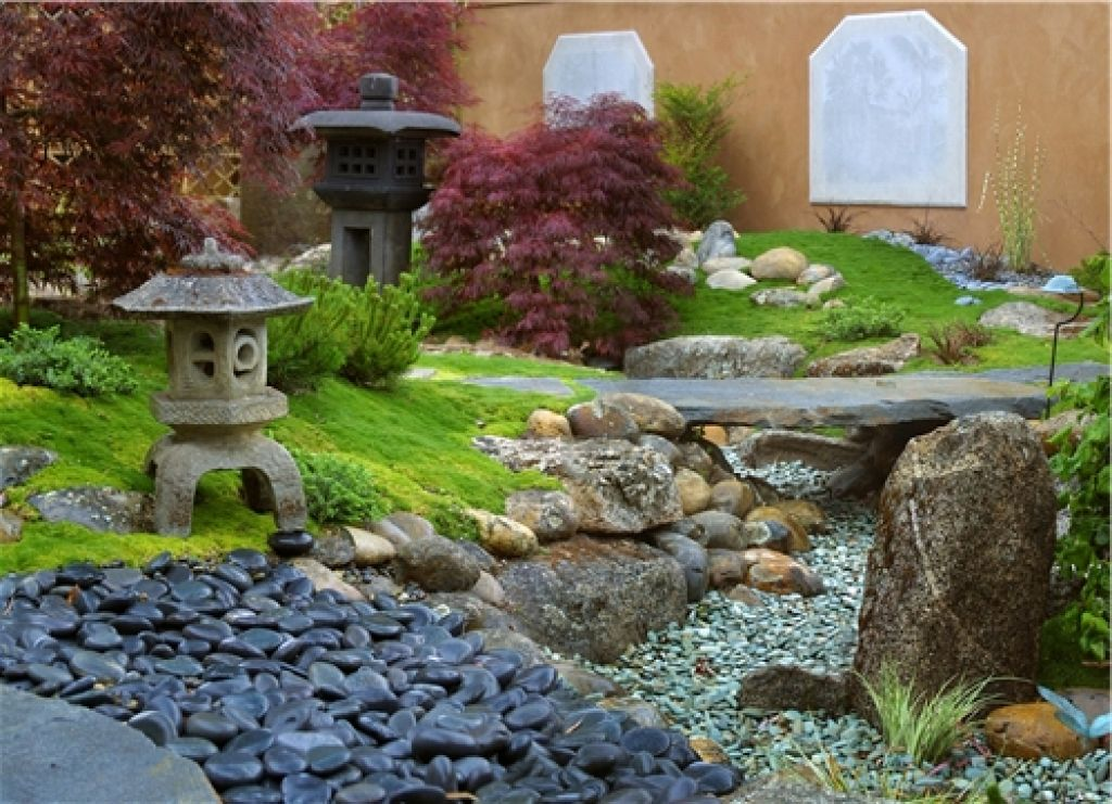 Best Japanese Garden Idea