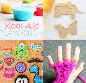 Best Kids Fun Craft