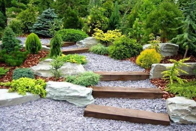 Best Landscape Gardener Idea