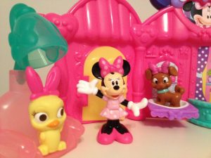 Mickey Mouse Clubhouse Toy