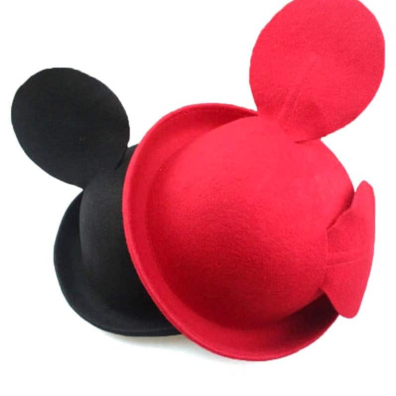 Best Mickey Mouse Ears Design