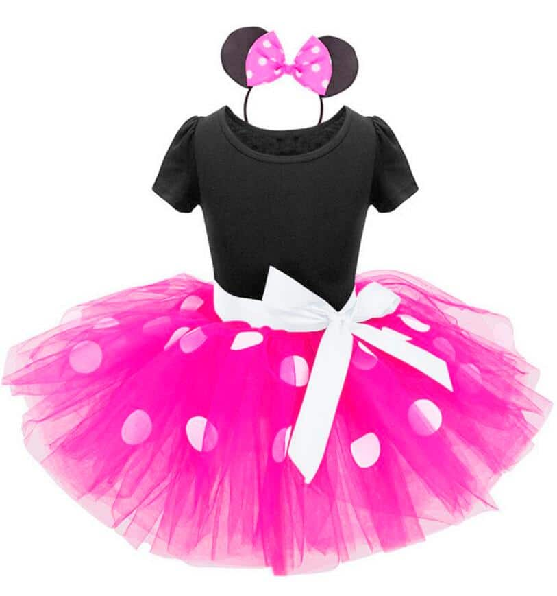 Best Minnie Mouse Outfits for Toddlers
