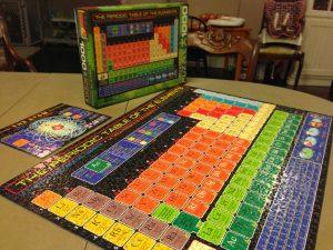 Best Periodic Table Puzzle Idea