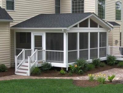Best Porch Railing