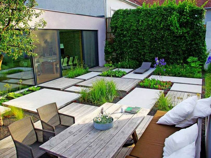 Best Terrace Design