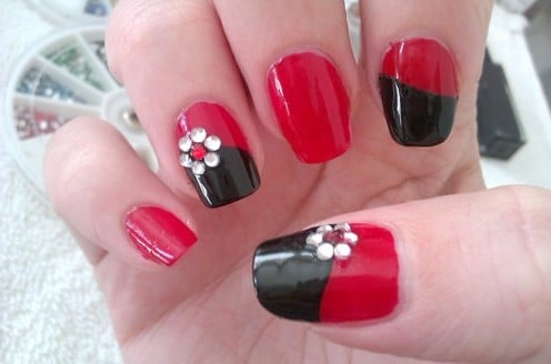 Easy Nail Art wallpaper