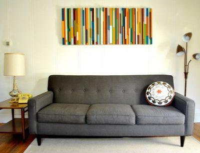 Colorful Wall Art Decor