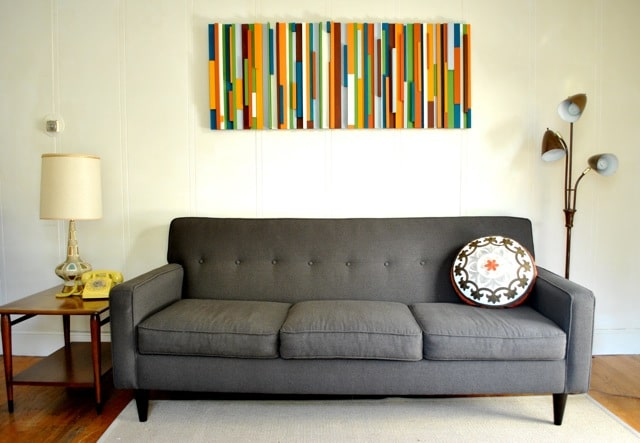 Colorful Wall Art Decor