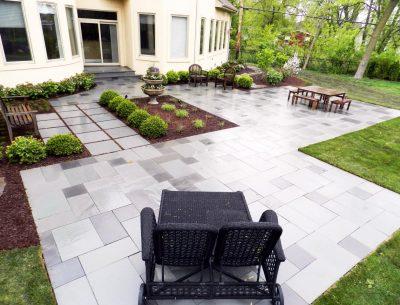 Concrete Patio Image
