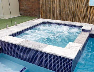 Concrete Pool Image