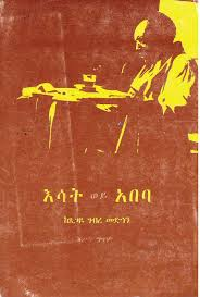 Download Amharic Book Image