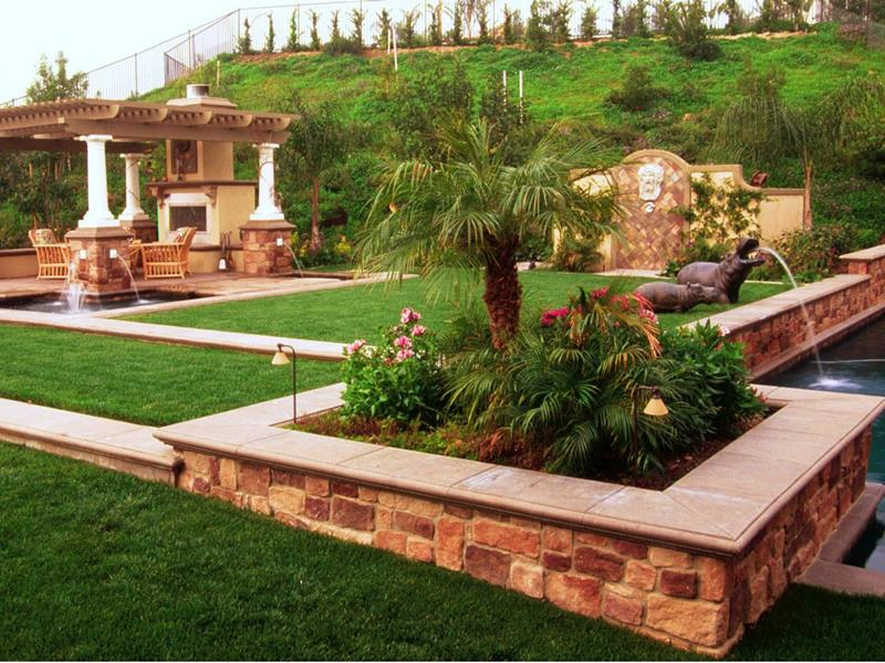 Download Backyard Design