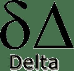 Download Delta Greek Letter