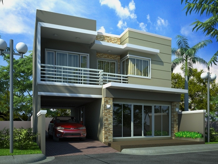 Download Dream House Image