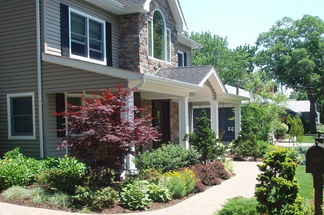 Download Front Yard Landscaping Idea
