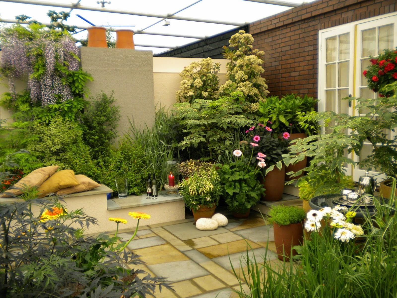 Download Garden Idea