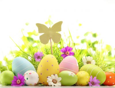 Download Happy Easter Wallpaper