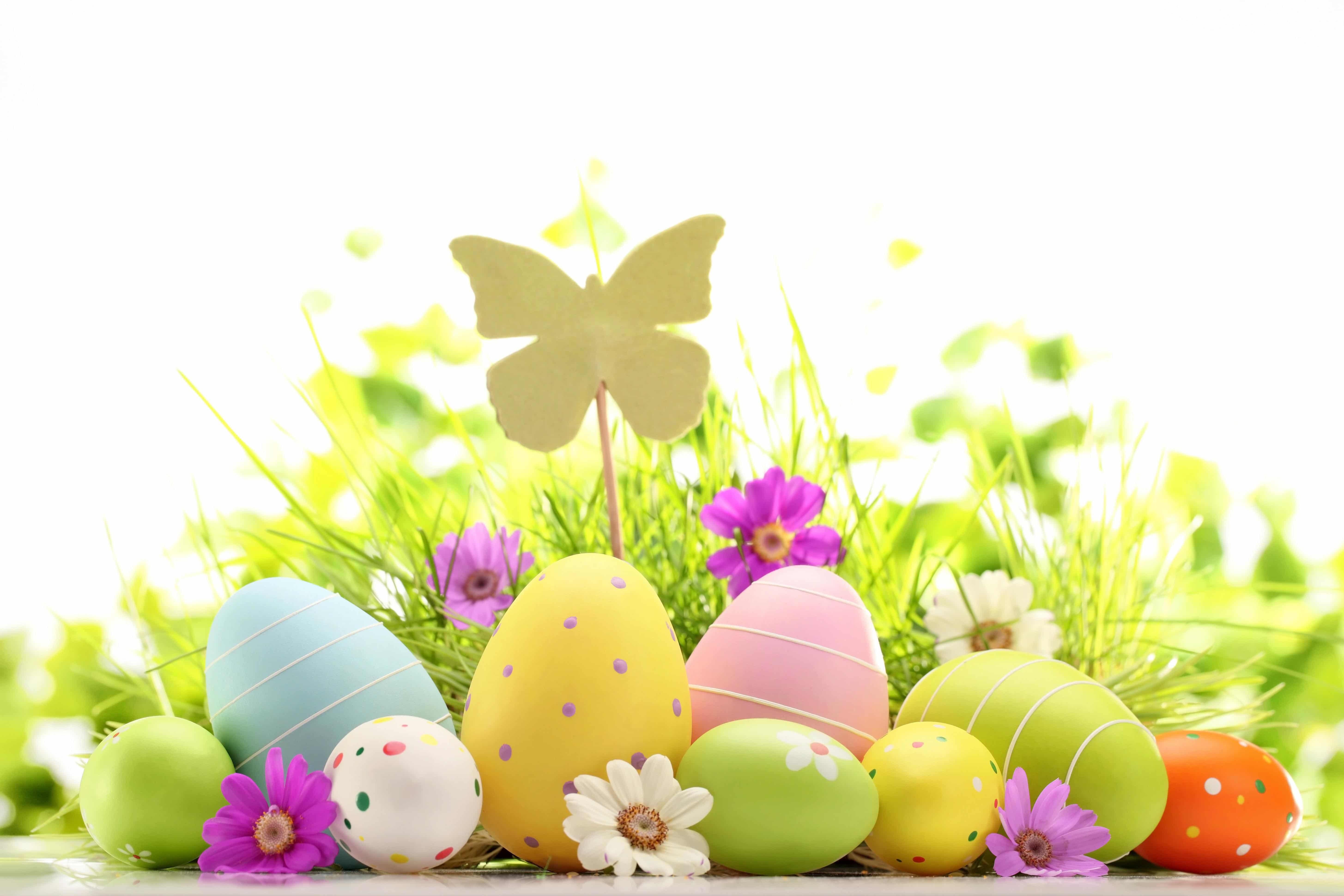 Download Happy Easter Wallpaper