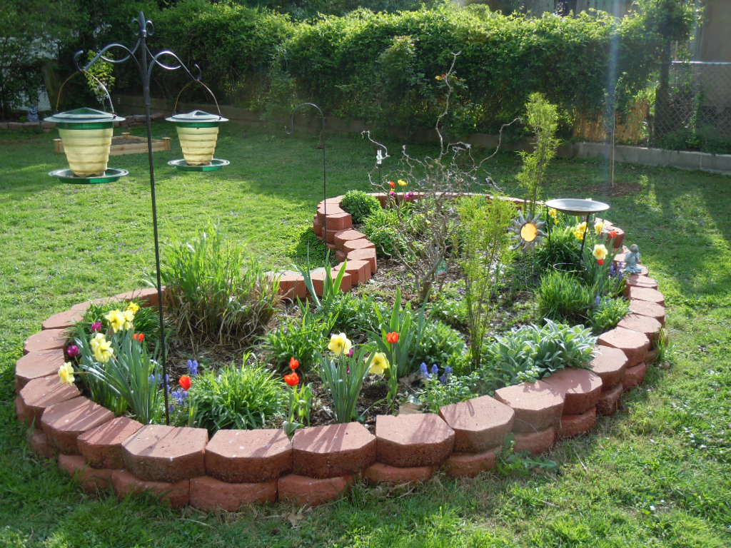 Download Home Garden Design