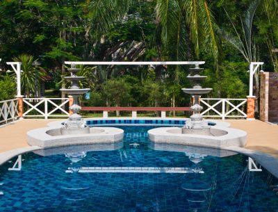 Download Inground Swimming Pool Design