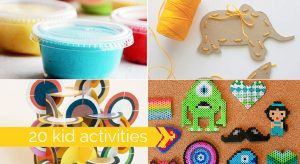 Download Kids Fun Craft