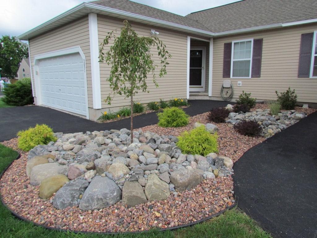 Download Landscaping Rock