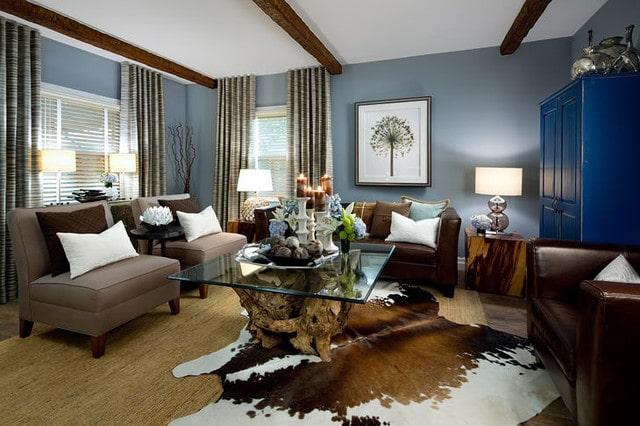 Download Living Room Wall Decor