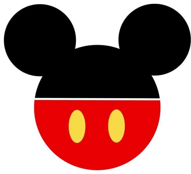 Download Mickey Mouse Head Picture