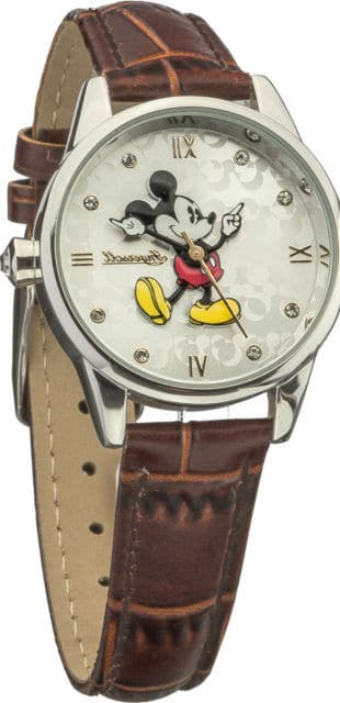 Download Mickey Mouse Watch Image
