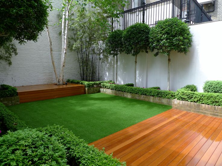 Download Modern Garden Design