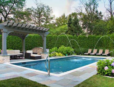Download pool Landscaping Idea