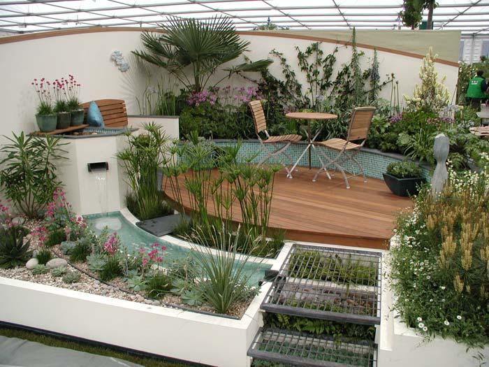 Download Small Garden DesignAnd Idea