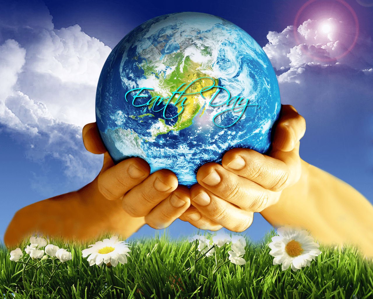 Earth Day HD Images