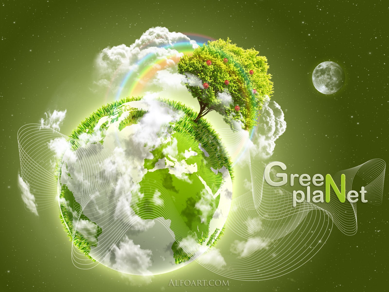 Earth Day Latest Images