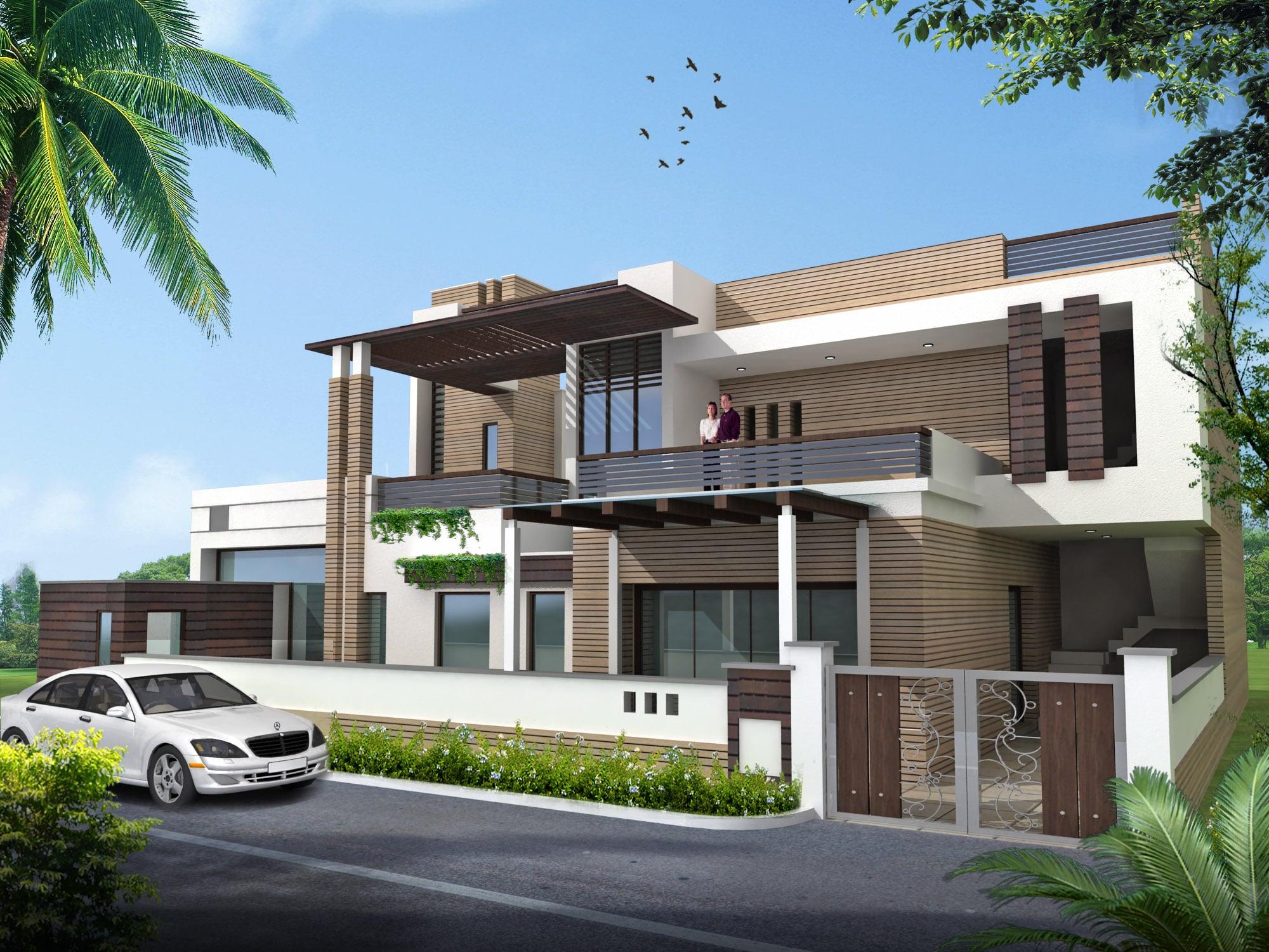 Fabulous Dream House Image