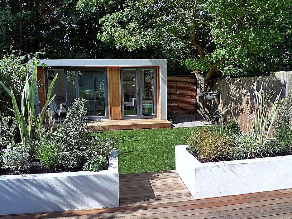 Fabulous Garden Design Idea