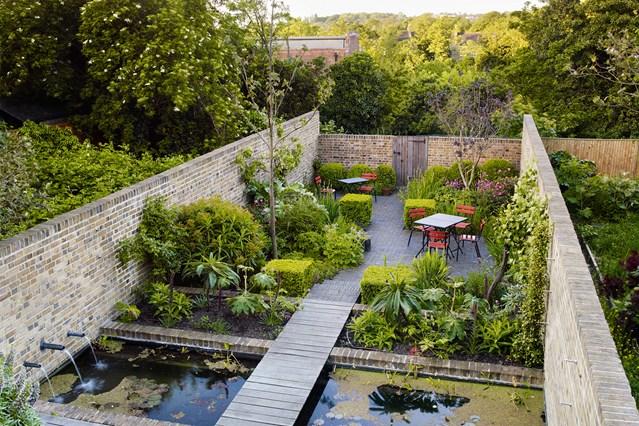 Fantastic Garden Idea