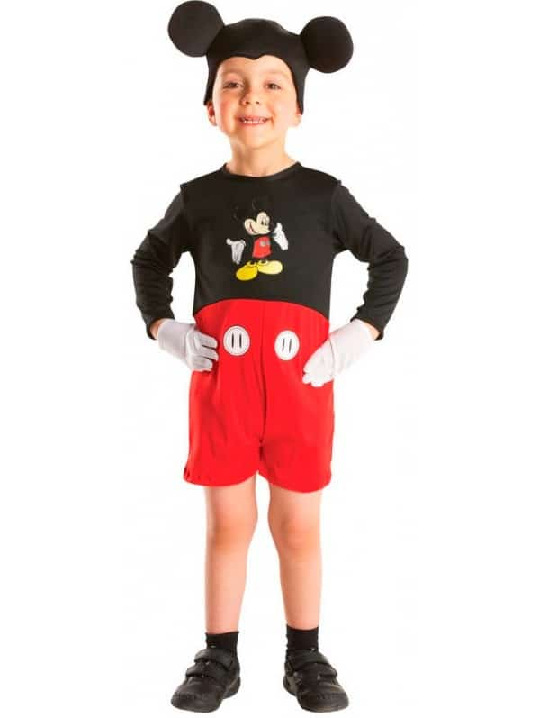 Favourite Mickey Mouse Costume