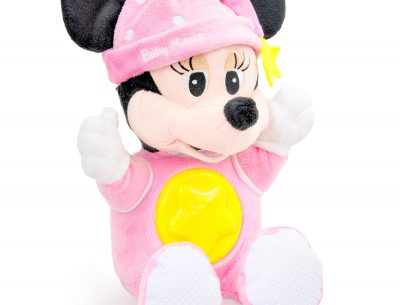 Favourite Minnie Mouse Baby Toy