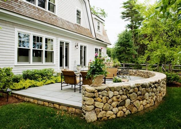Free Backyard Design
