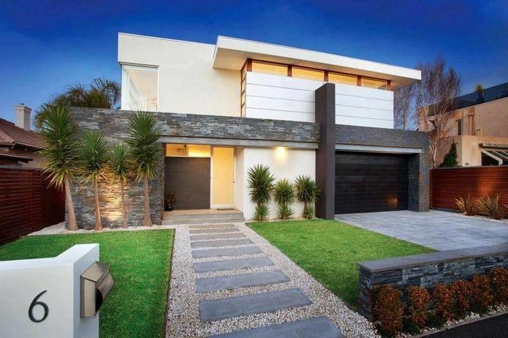 Free Front Yard Design