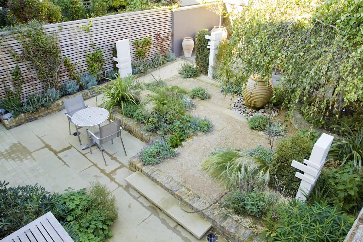 Free Garden Idea