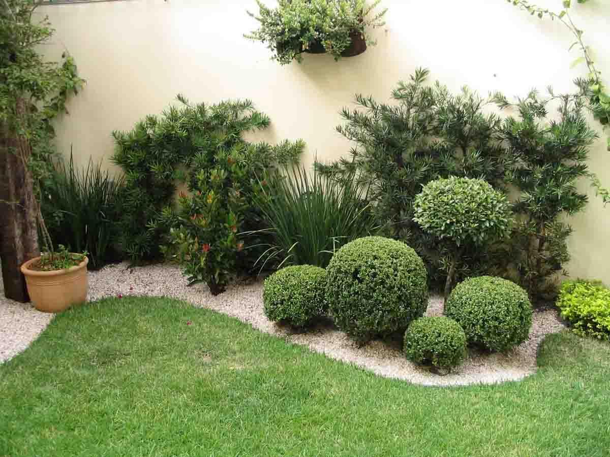 Free Home Garden Design